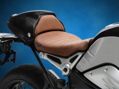 Sargent Seats - BMW R nine T 2013+