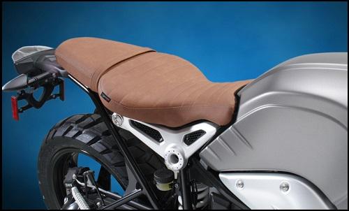 Incredible Sargent Seats Bmw R Nine T Scrambler 2016 Evergreenethics Interior Chair Design Evergreenethicsorg